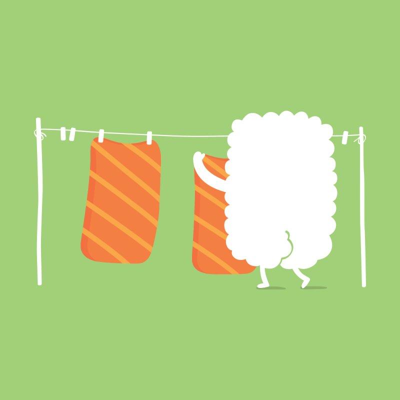Laundry Day Men's T-Shirt by Mogu Mogu