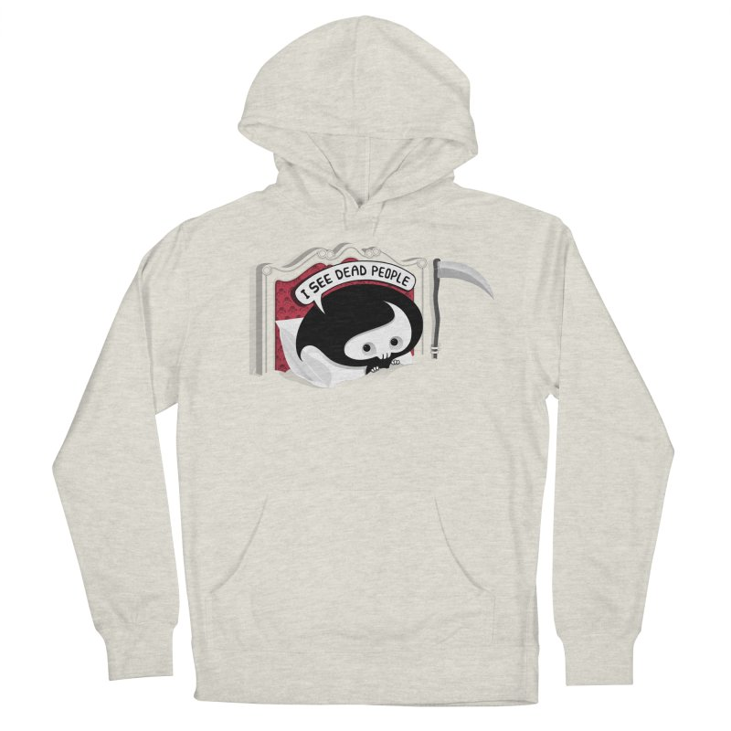 occupational hazard Men's Pullover Hoody by mohacsy's shop of witchcraft, wizardry and art:)