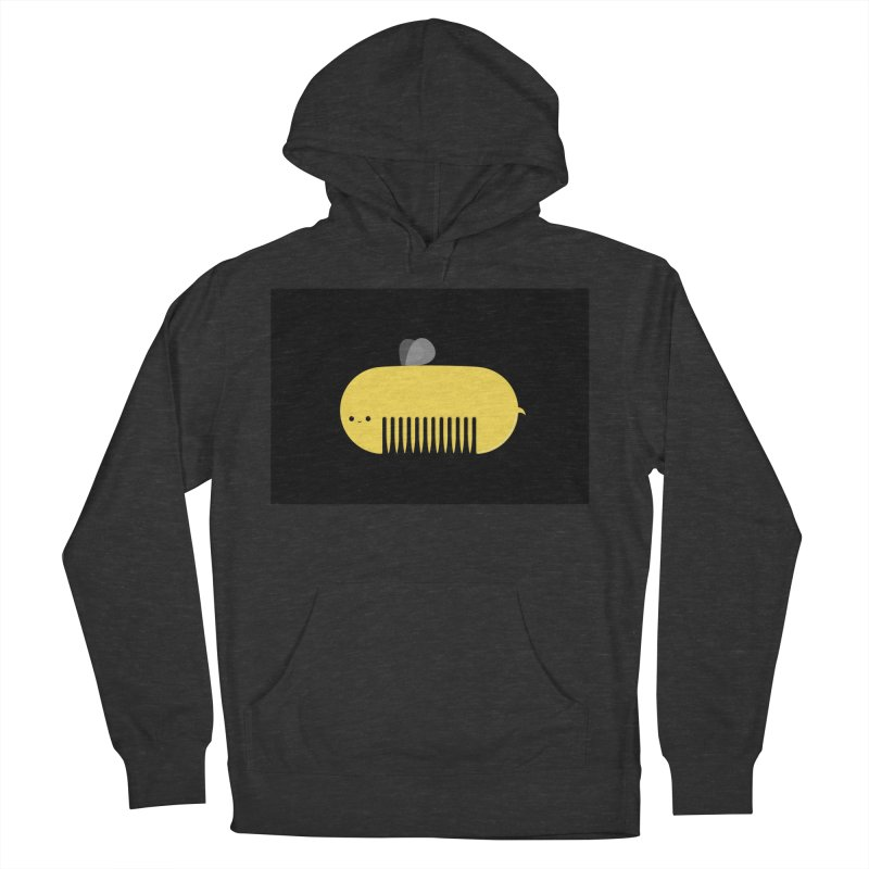 honeycomb Men's Pullover Hoody by mohacsy's shop of witchcraft, wizardry and art:)