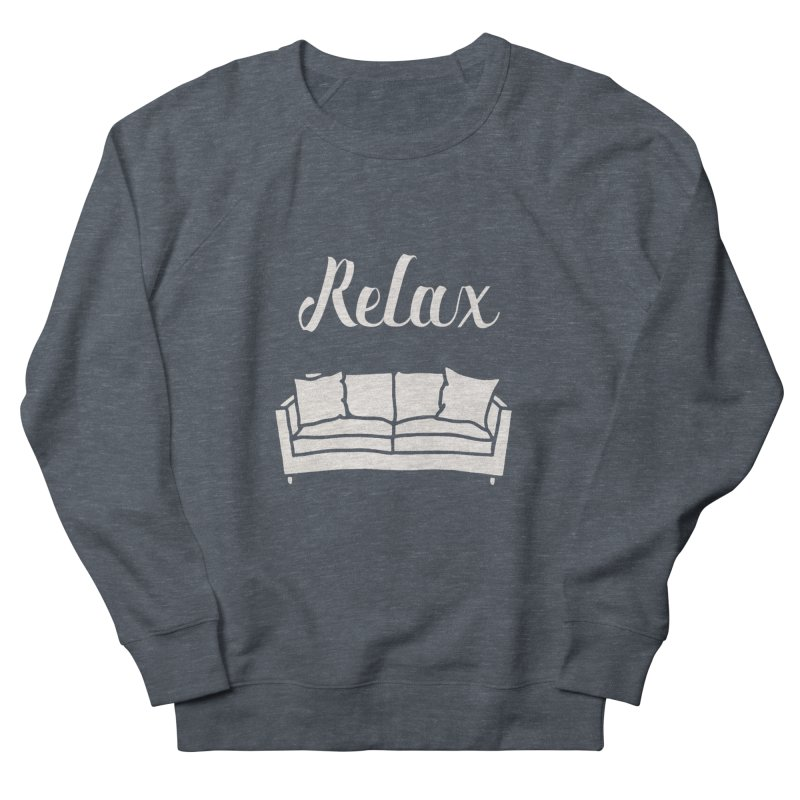 Relax Women's Sweatshirt by mohsherif's Artist Shop