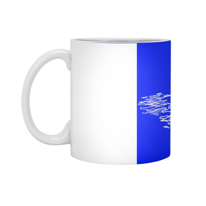 sea couture  Accessories Mug by moibhusart's Artist Shop