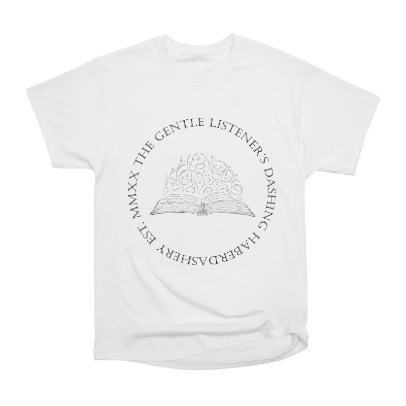 GLDH MMXX Women's T-Shirt by The Gentle Listener's Dashing Haberdashery
