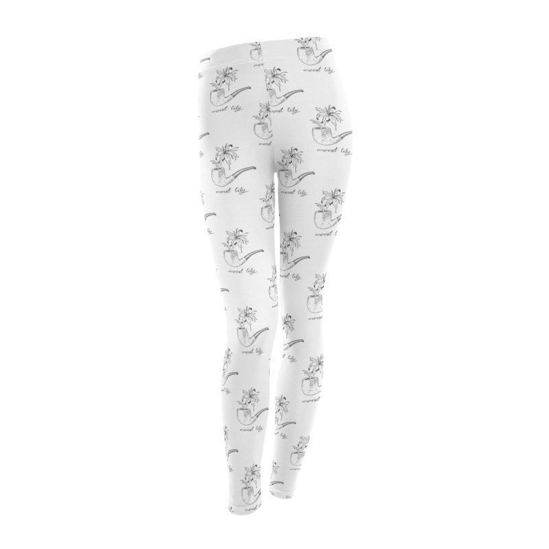 Nice Pipes Women's Bottoms by The Gentle Listener's Dashing Haberdashery