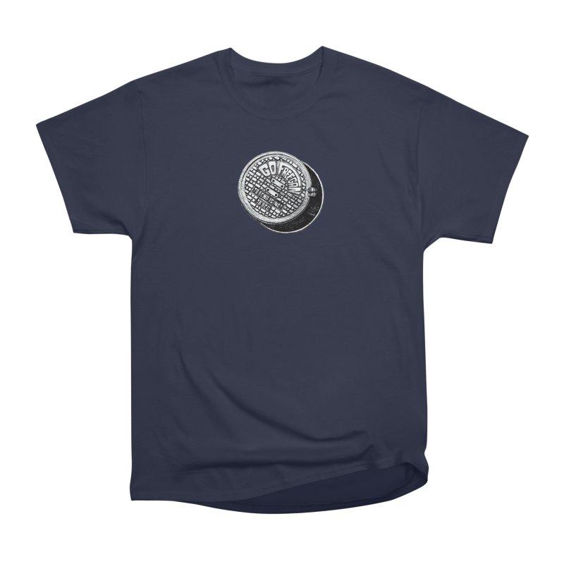 Go Freegan Men's Classic T-Shirt by mojambo's Artist Shop