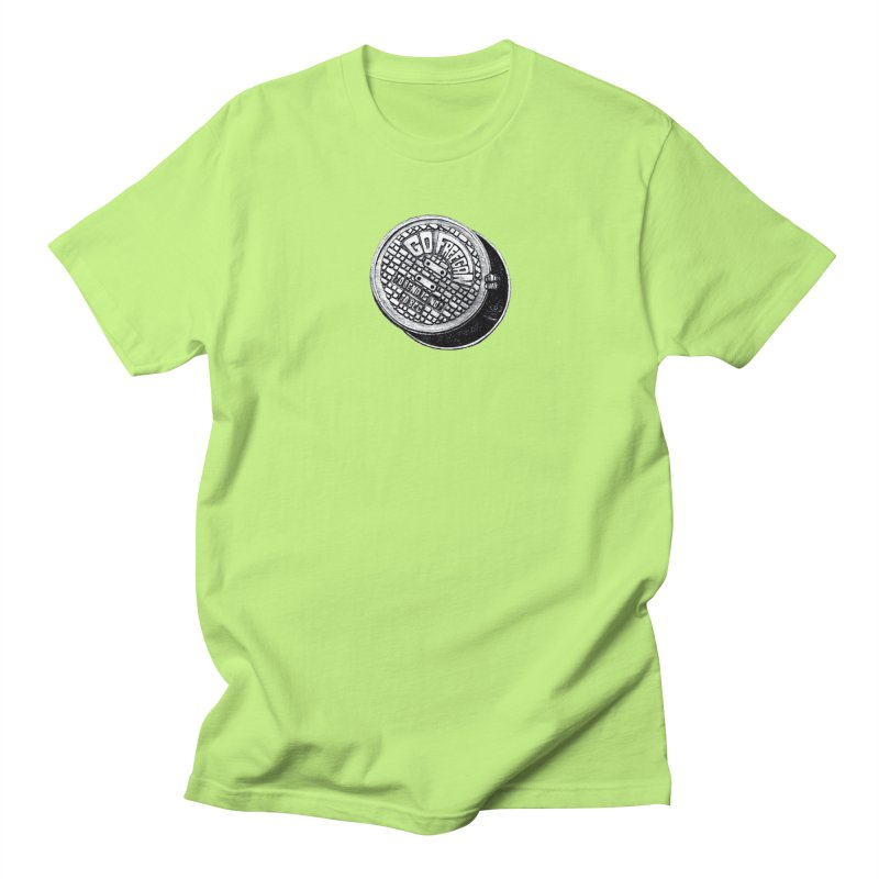 Go Freegan Women's Regular Unisex T-Shirt by mojambo's Artist Shop