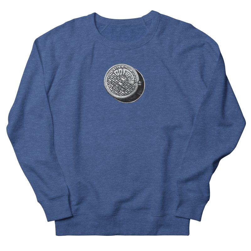 Go Freegan Women's Sweatshirt by mojambo's Artist Shop
