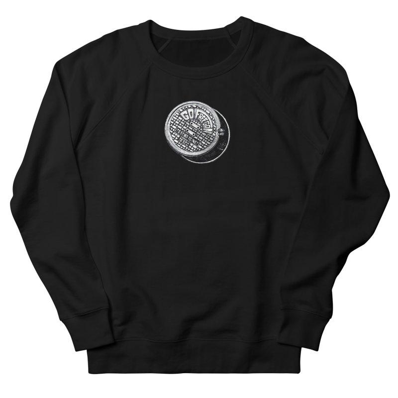 Go Freegan Men's Sweatshirt by mojambo's Artist Shop