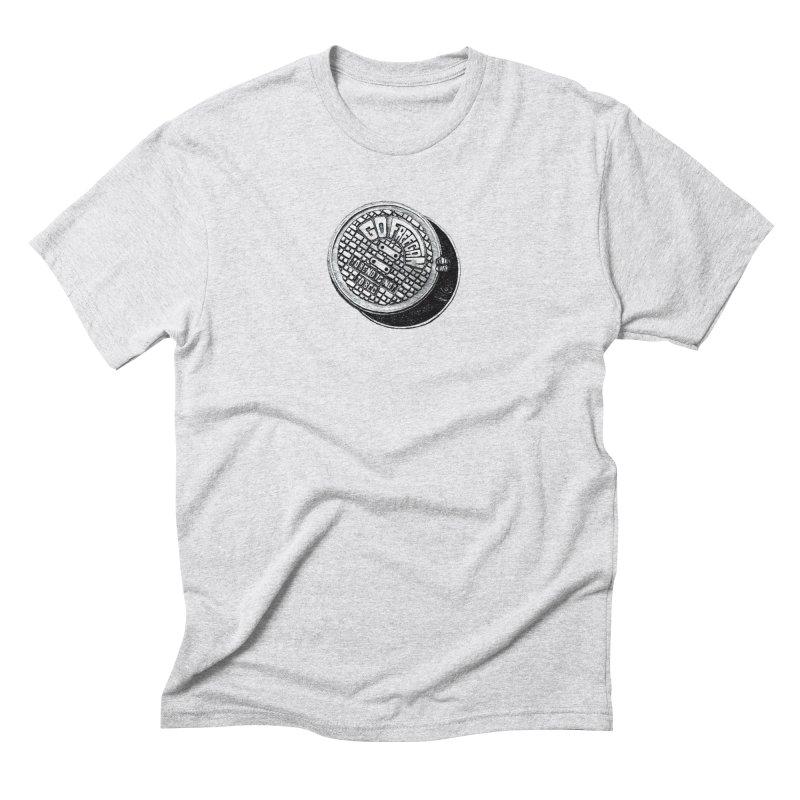 Go Freegan Men's Triblend T-Shirt by mojambo's Artist Shop