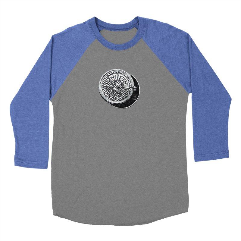 Go Freegan Women's Longsleeve T-Shirt by mojambo's Artist Shop