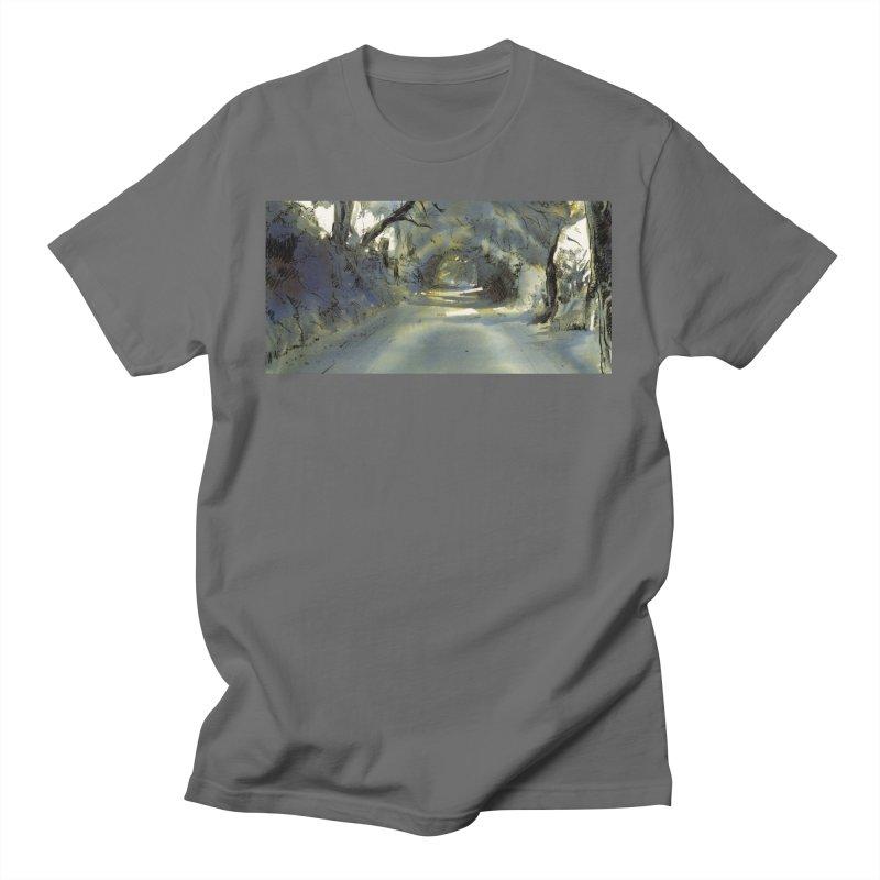 Floresta Men's T-Shirt by mojambo's Artist Shop