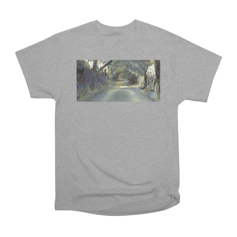 Floresta Men's Heavyweight T-Shirt by mojambo's Artist Shop