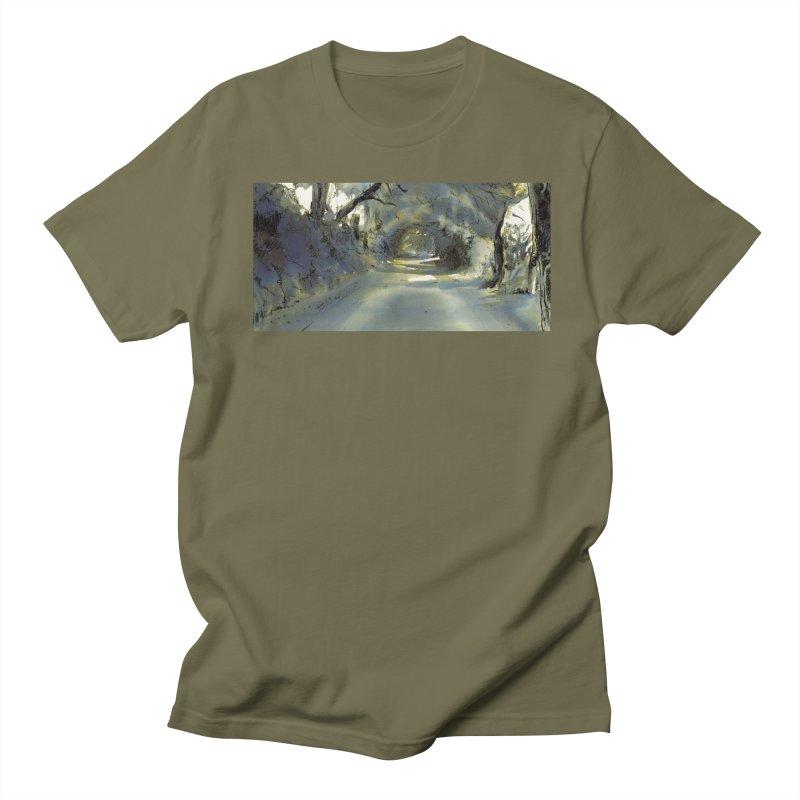 Floresta Men's Regular T-Shirt by mojambo's Artist Shop