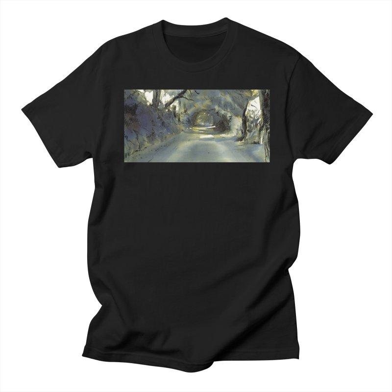 Floresta Women's Regular Unisex T-Shirt by mojambo's Artist Shop