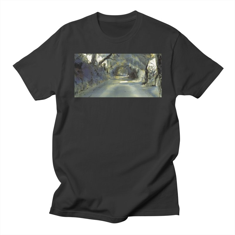 Floresta Women's Regular Unisex T-Shirt by mojambo's Artist Shop