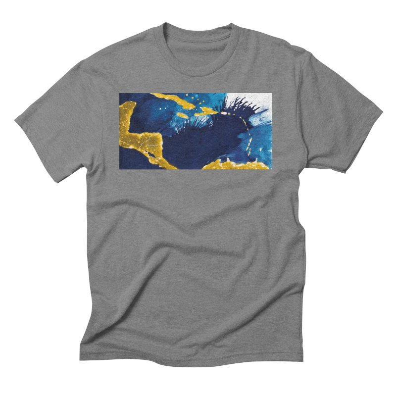 Caribe Men's T-Shirt by mojambo's Artist Shop