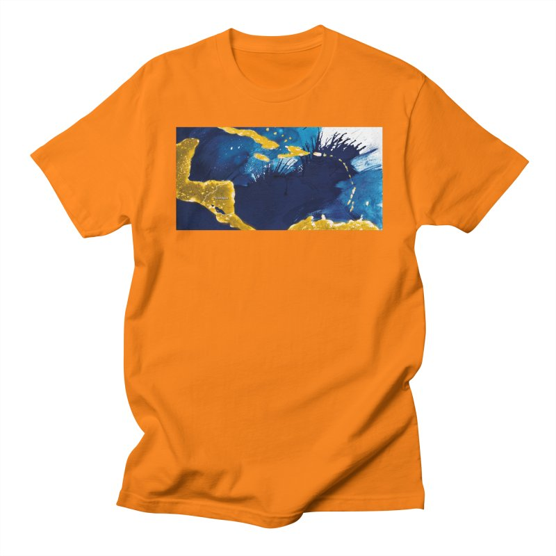 Caribe Women's Unisex T-Shirt by mojambo's Artist Shop