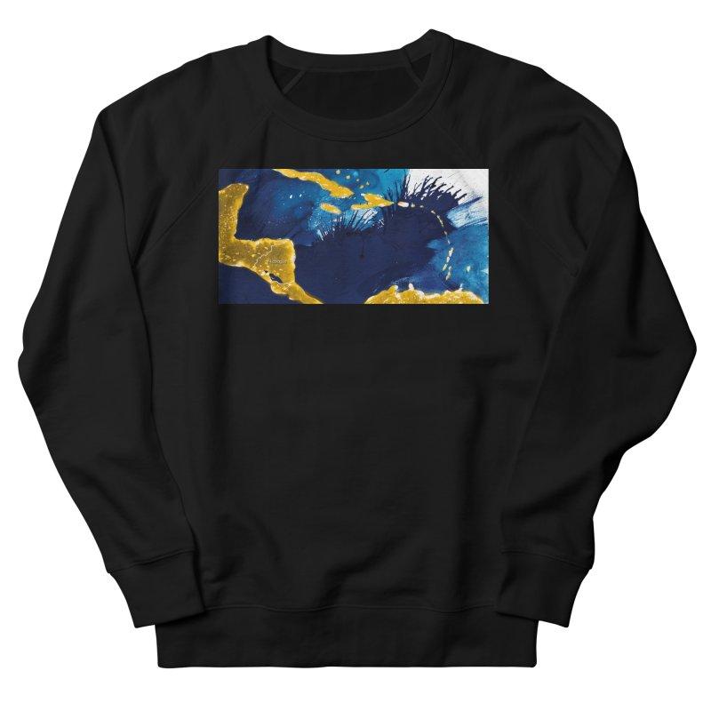 Caribe Men's Sweatshirt by mojambo's Artist Shop