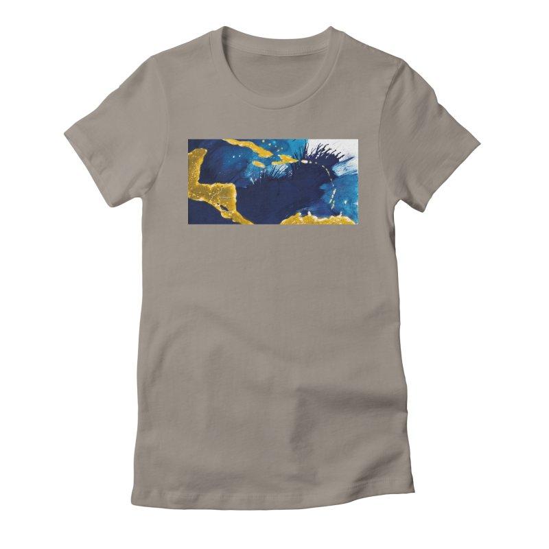 Caribe Women's T-Shirt by mojambo's Artist Shop