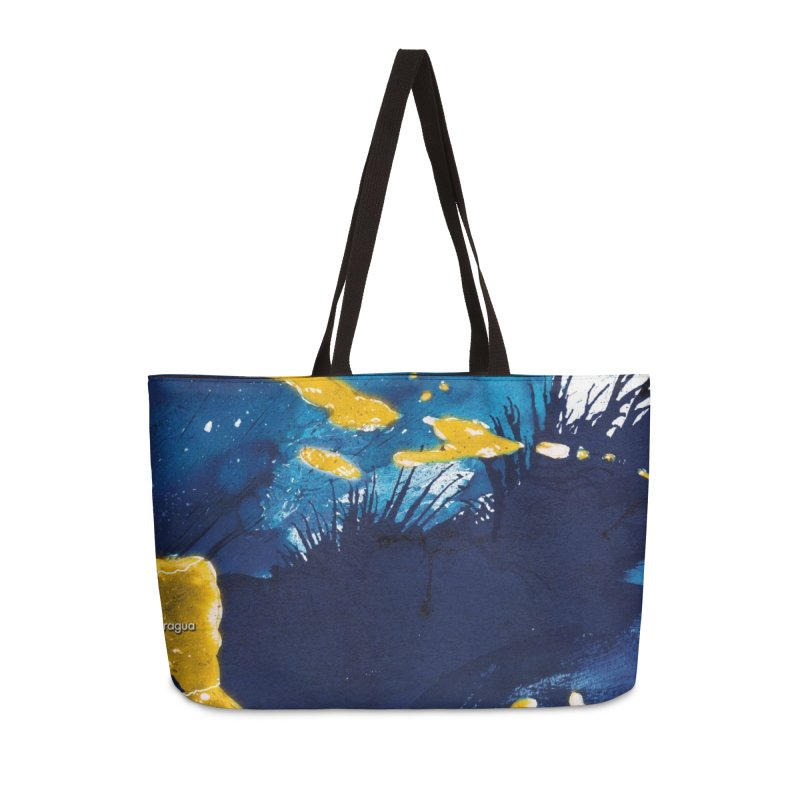 Caribe Accessories Bag by mojambo's Artist Shop