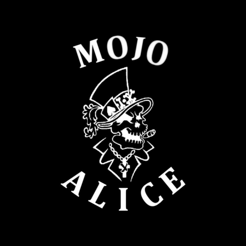 Male Baron Accessories Face Mask by Mojo Alice Merch