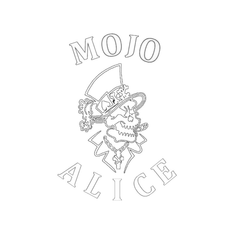 Male Baron Accessories Mug by Mojo Alice Merch