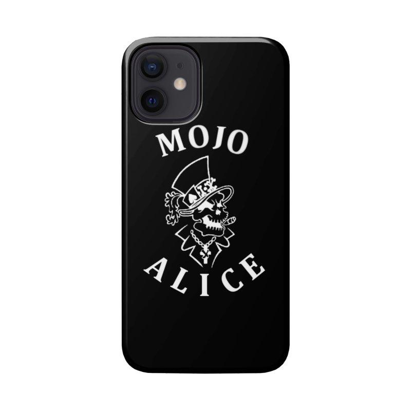 Male Baron Accessories Phone Case by Mojo Alice Merch