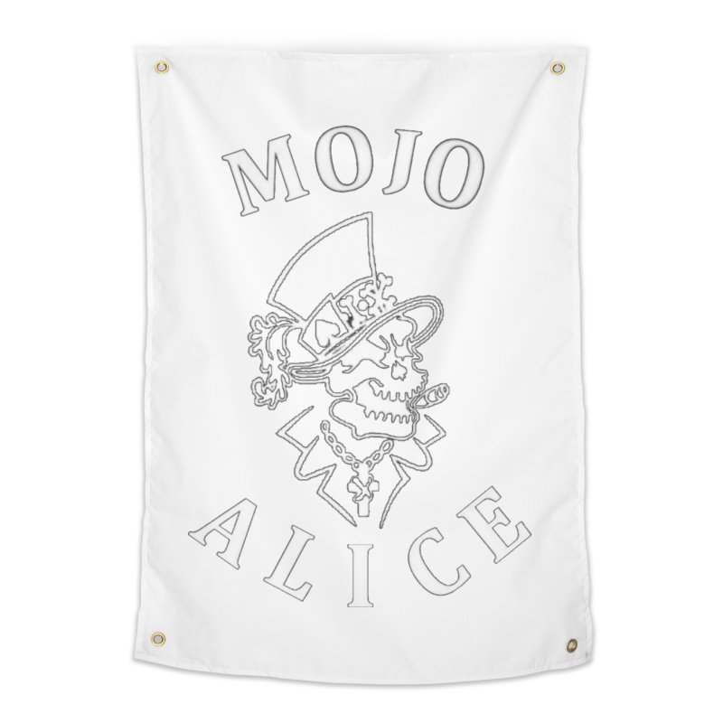 Male Baron Home Tapestry by Mojo Alice Merch