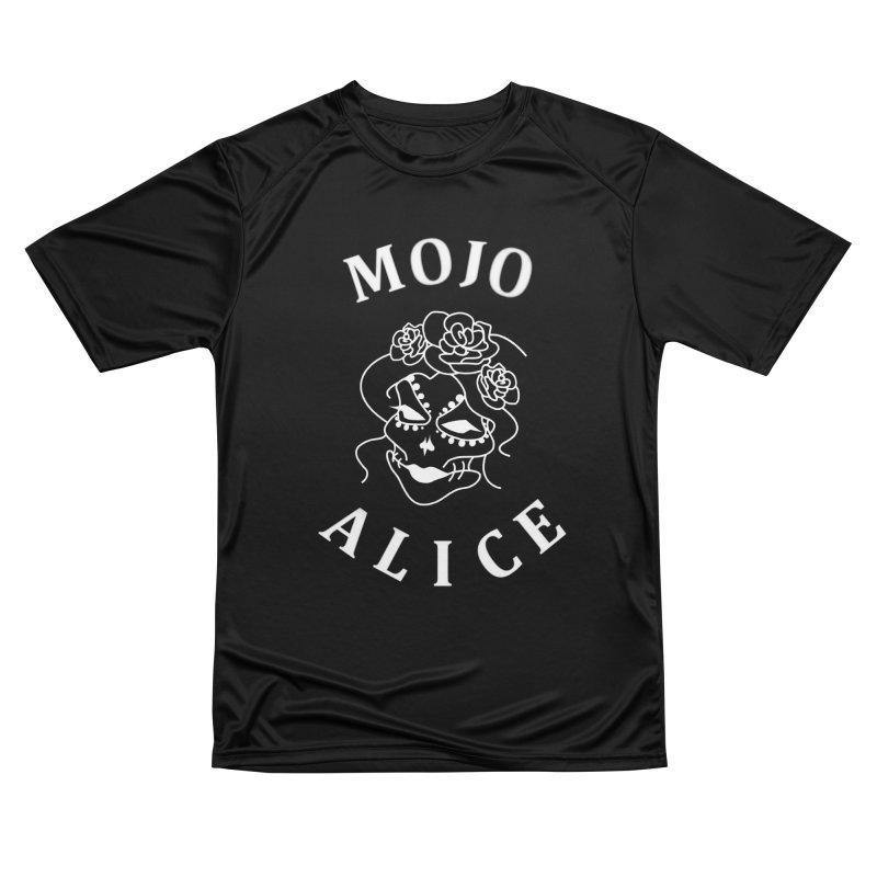 Female Baron Men's T-Shirt by Mojo Alice Merch