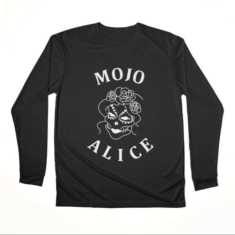 Female Baron Men's Longsleeve T-Shirt by Mojo Alice Merch