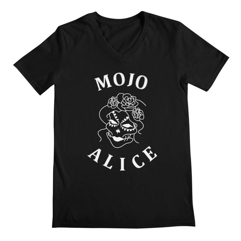 Female Baron Men's V-Neck by Mojo Alice Merch