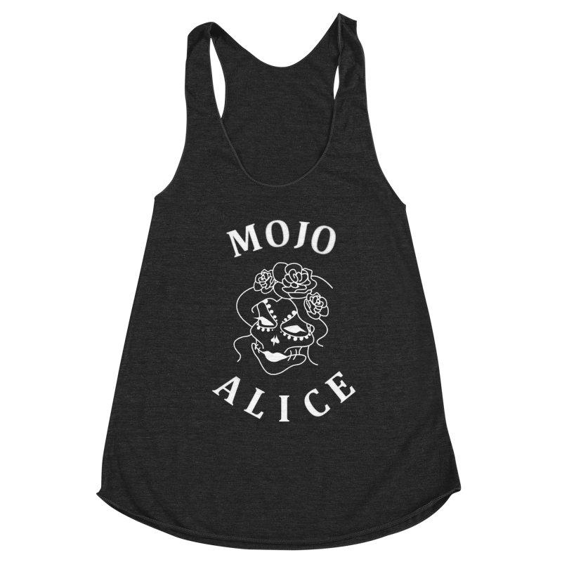 Female Baron Women's Tank by Mojo Alice Merch