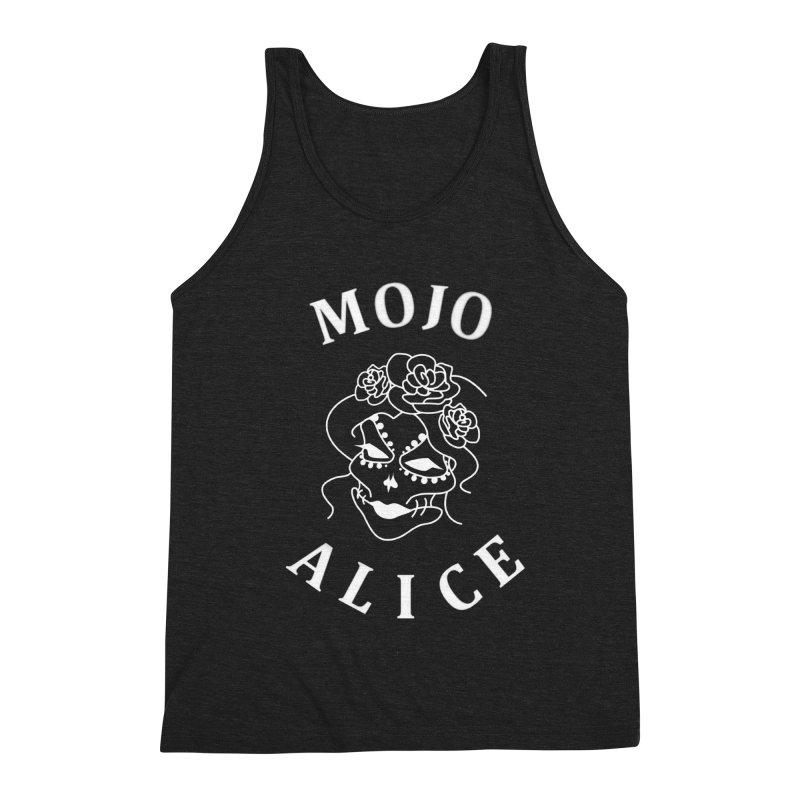 Female Baron Men's Tank by Mojo Alice Merch