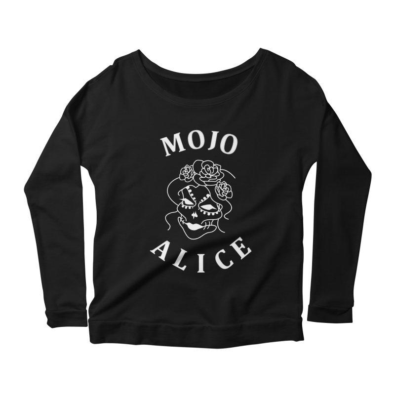 Female Baron Women's Longsleeve T-Shirt by Mojo Alice Merch