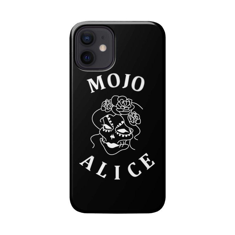 Female Baron Accessories Phone Case by Mojo Alice Merch