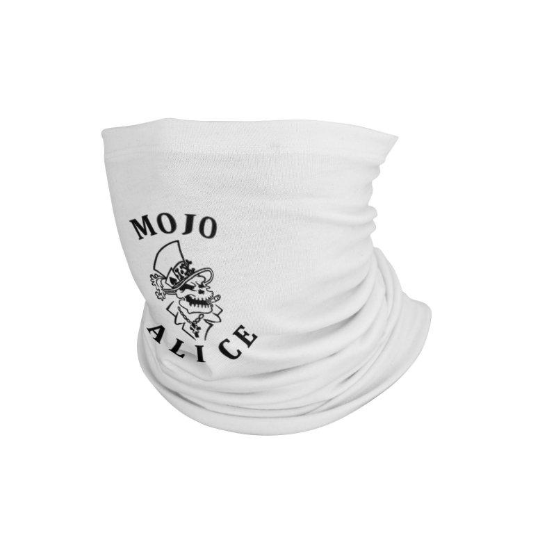 Male Baron Accessories Neck Gaiter by Mojo Alice Merch