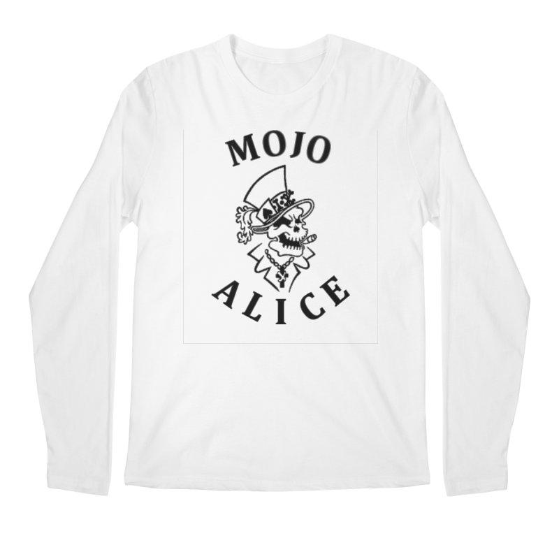 Male Baron Men's Longsleeve T-Shirt by Mojo Alice Merch