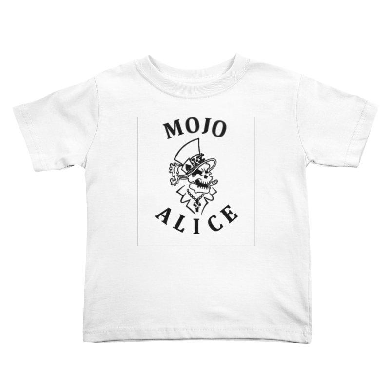 Male Baron Kids Toddler T-Shirt by Mojo Alice Merch