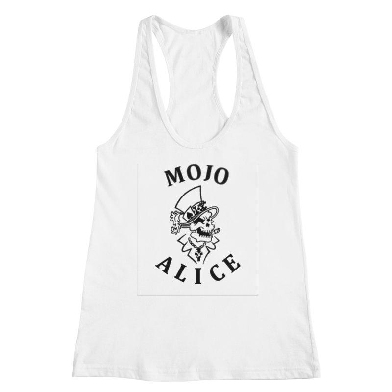 Male Baron Women's Tank by Mojo Alice Merch