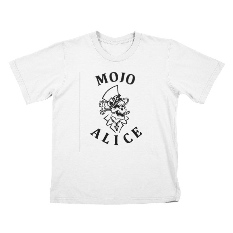Male Baron Kids T-Shirt by Mojo Alice Merch