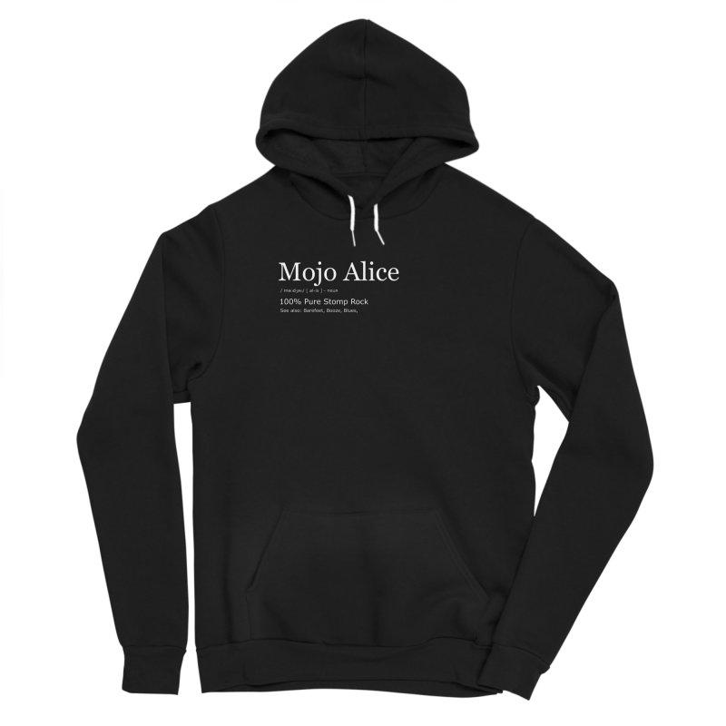 Men's None by Mojo Alice Merch