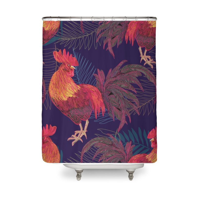 Rooster year   by mokalache's Artist Shop