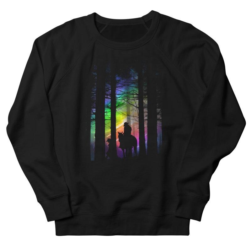 The Traveler Women's Sweatshirt by moncheng's Artist Shop