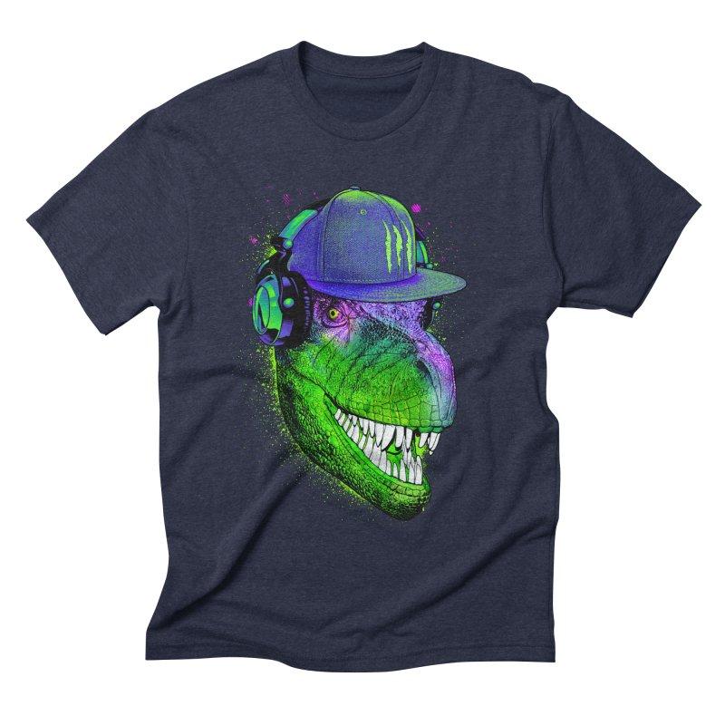 Dj T-Rex   by moncheng's Artist Shop