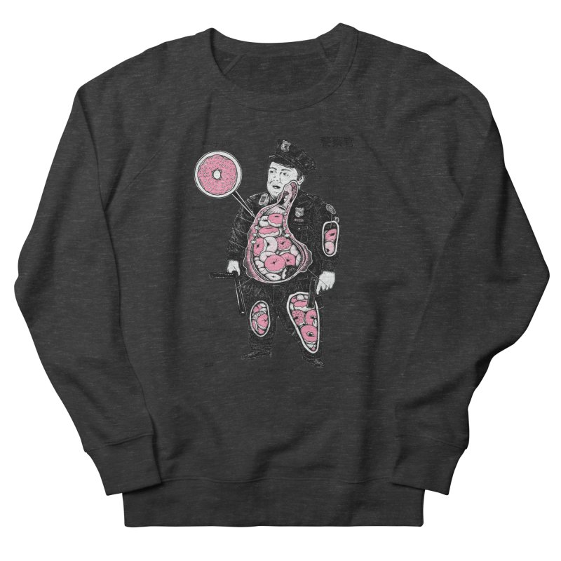 Anatomy Women's Sweatshirt by Andy Pitts Artist Shop