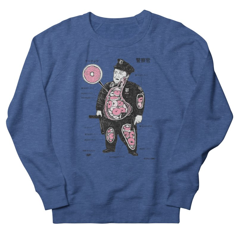 Anatomy Women's Sweatshirt by Andy Pitts Artist Shop