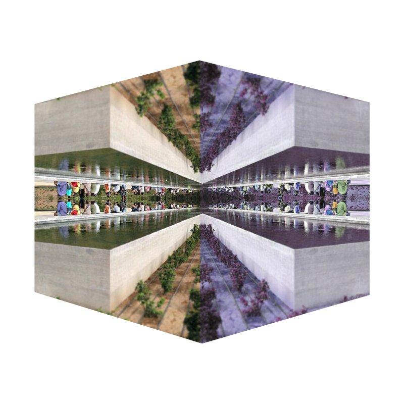 La X by Monicaco's Artist Shop