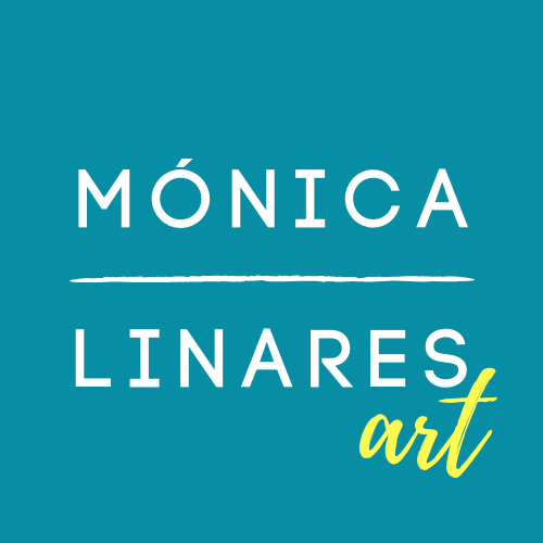Mónica Linares Artist Shop Logo