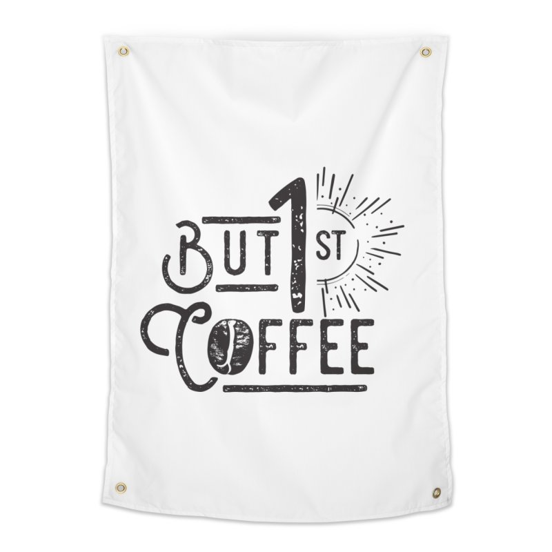 Bust First, Coffee   by moniquemodern's Artist Shop