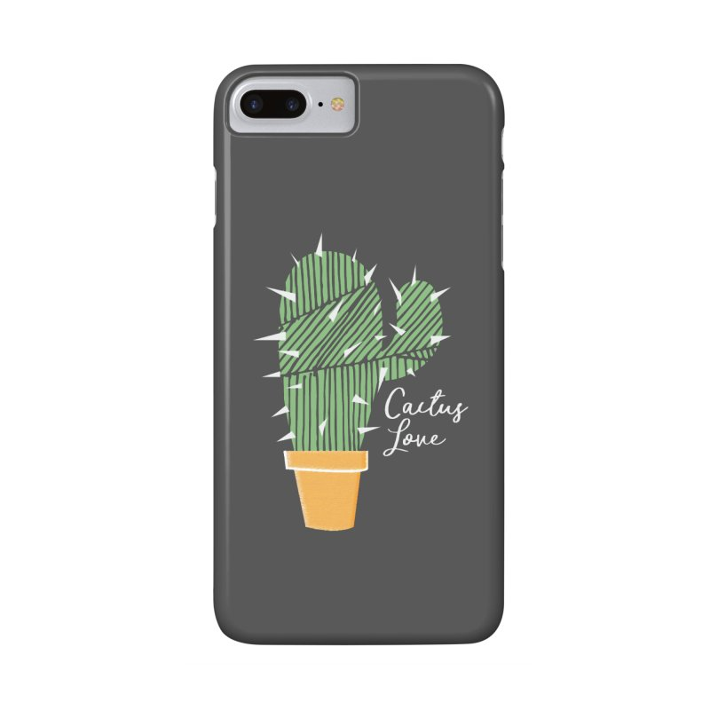 Cactus Love   by moniquemodern's Artist Shop