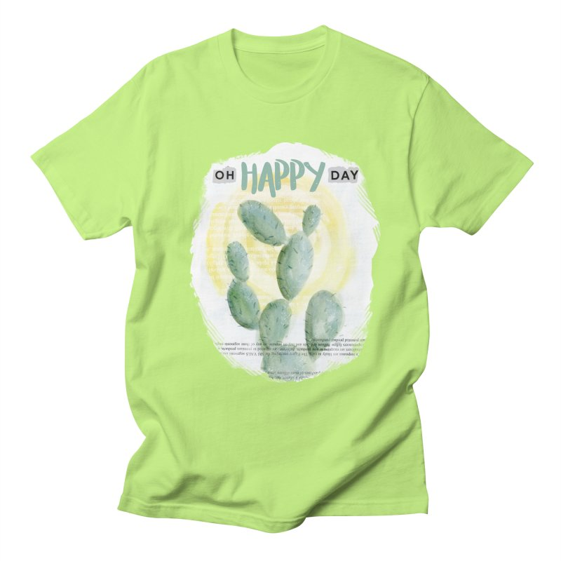 Oh Happy Day   by moniquemodern's Artist Shop